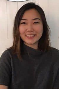 Chiropractic Fairfax VA Nicole Chung Front Desk Receptionist