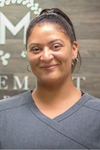 Chiropractic Fairfax VA Samira Rutherford Massage Therapist